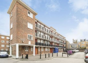 Thumbnail 3 bed flat for sale in Ellsworth Street, London