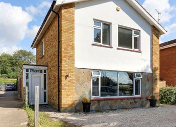 Thumbnail 3 bed detached house for sale in Manor Court, Woodgrange Drive, Southend-On-Sea
