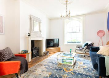 Thumbnail 4 bedroom property to rent in Thanet Street, London