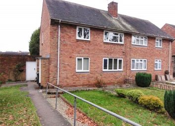 Thumbnail 1 bed flat to rent in Castlecroft Road, Finchfield, Wolverhampton