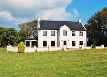Thumbnail 3 bed property for sale in Off Main Road, Sulby