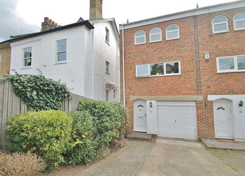 Spire Close, Gravesend DA12. 4 bed end terrace house
