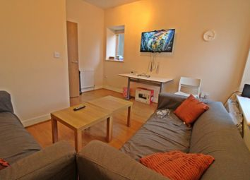 Thumbnail 7 bedroom flat to rent in Richmond Road, Cathays, Cardiff