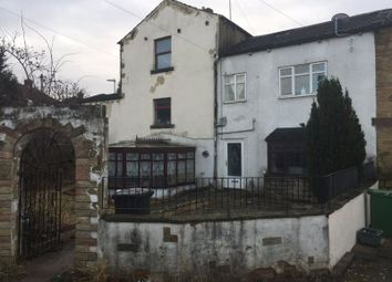 Thumbnail 3 bed terraced house for sale in Common Road, Staincliffe, Batley, West Yorkshire