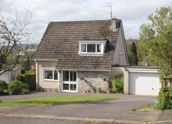 Thumbnail 4 bed detached house for sale in Firs Road, Llanvapley, Abergavenny