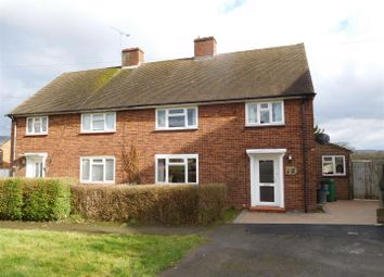 Thumbnail 4 bed semi-detached house for sale in The Charne, Otford, Sevenoaks