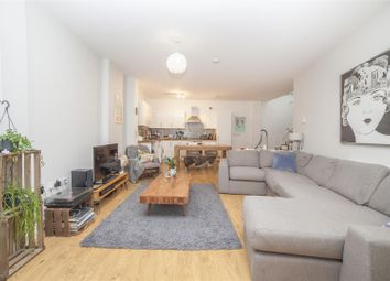 Thumbnail 2 bed flat for sale in 489A New Cross Road, London