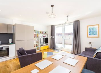 Thumbnail 1 bedroom flat for sale in Butterfly Court, Bathurst Square, London