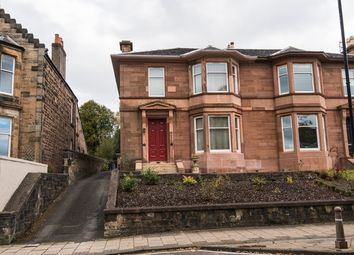 Thumbnail 6 bed semi-detached house for sale in Auchingramont Road, Hamilton, South Lanarkshire
