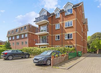 Thumbnail 2 bed flat for sale in Gordon Court, The Downs, Wimbledon