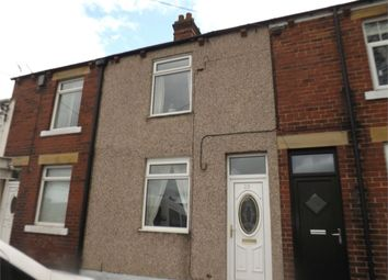 Thumbnail 2 bed terraced house to rent in Quebec Street, Langley Park, Durham