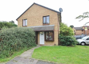 Thumbnail 1 bedroom end terrace house to rent in Armstrong Close, Dagenham, Essex