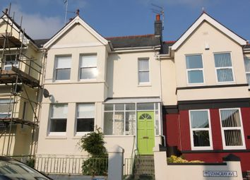 4 bed terraced house to rent in Stangray Avenue, Mutley, Plymouth, Devon PL4