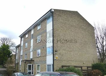 Thumbnail 2 bed flat to rent in Pellipar Close, London