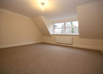 Thumbnail 2 bed flat to rent in High Street, Horam, Heathfield