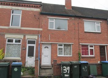Thumbnail 4 bedroom property to rent in Monks Road, Coventry