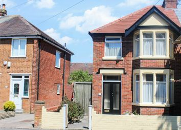 3 bed semi-detached house for sale in Conway Avenue, Blackpool, Lancashire FY3