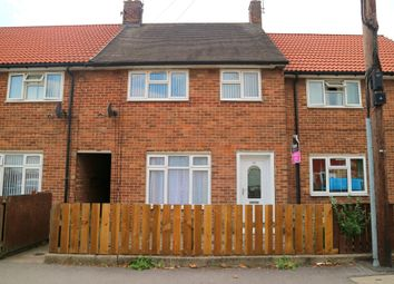 Thumbnail 3 bed terraced house for sale in Bradford Avenue, Hull, North Humberside HU94Nl