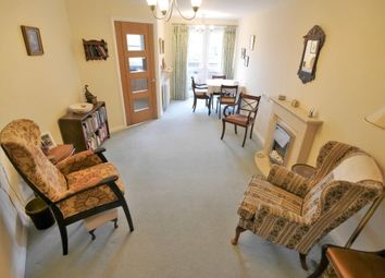 Thumbnail 1 bed flat for sale in Charles Briggs Avenue, Goole