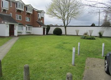 Thumbnail 2 bed flat to rent in Braithwaite Avenue, Romford