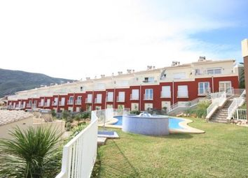 Thumbnail 3 bed town house for sale in 03750 Pedreguer, Alacant, Spain