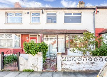 Thumbnail 3 bed terraced house for sale in Oakdale Road, Finsbury Park