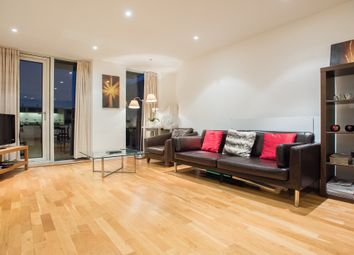 2 bed flat for sale in 37 Millharbour, London E14