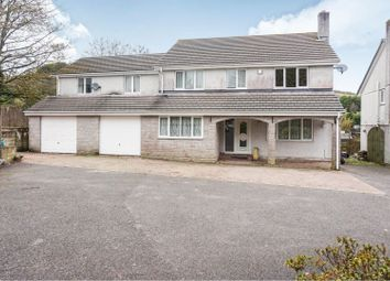 Thumbnail 5 bed detached house for sale in Penhale Road, St. Austell