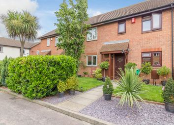 Thumbnail 3 bed terraced house for sale in The Oaks, Swanley, Kent