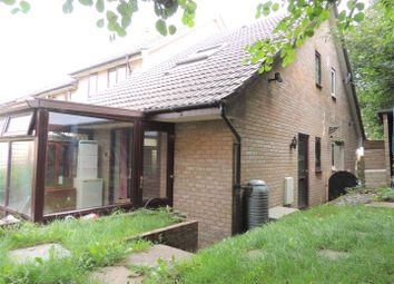 Thumbnail 1 bed terraced house for sale in Manor View, Par