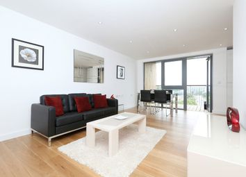 Thumbnail 2 bed flat to rent in Bromley Road, London