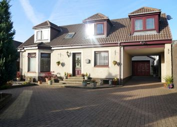 Thumbnail 3 bed detached house for sale in Waterloo Road, Prestwick