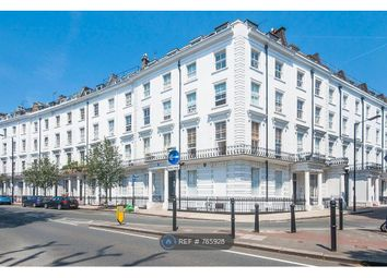 3 bed flat to rent in Gloucester Terrace, London W2