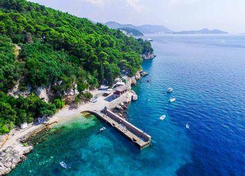 Thumbnail Land for sale in Orasac, Orasac, Croatia