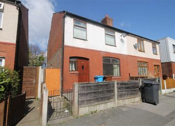Thumbnail 3 bed semi-detached house to rent in Henley Street, Chadderton, Oldham