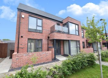 Thumbnail 3 bed semi-detached house for sale in Flockton Road, Allerton Bywater, Castleford