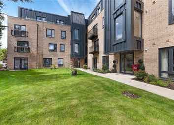 Thumbnail 2 bed flat for sale in The Foundry, 35A Woodthorpe Road, Ashford, Surrey