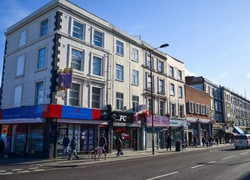Thumbnail Commercial property for sale in Kingsland High Street, London