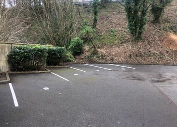 Thumbnail Parking/garage to rent in Parking Space Central Park Avenue, Pennycomequick, Plymouth