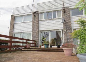 Thumbnail 2 bedroom terraced house for sale in Forrester Park Loan, Edinburgh
