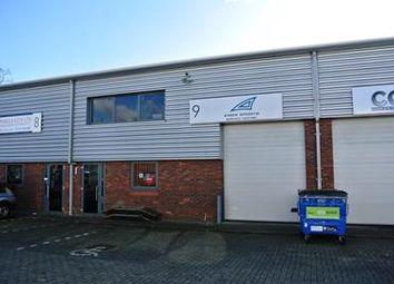 Thumbnail Light industrial for sale in Unit 9, Bracebridge, Camberley, Surrey