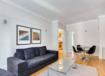 Thumbnail 1 bed property to rent in Garrick House, Carrington Street, London