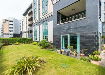 Thumbnail 2 bed flat to rent in Western Harbour Drive, Edinburgh
