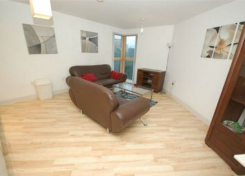 Thumbnail 2 bed flat to rent in Vie Building, 189 Water Street, Manchester