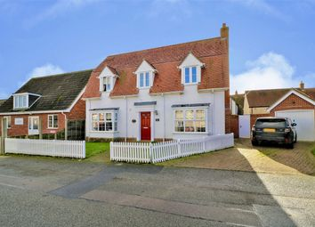 4 bed detached house for sale in Chapel Lane, Elmstead, Colchester, Essex CO7