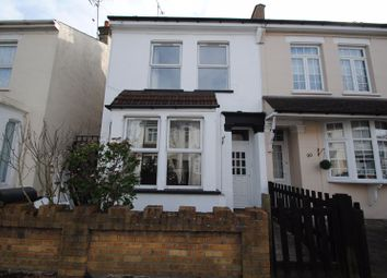 3 bed semi-detached house for sale in St. Anns Road, Southend-On-Sea, Essex SS2