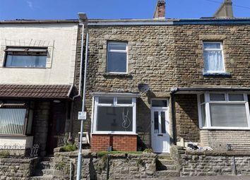 Thumbnail 3 bedroom terraced house for sale in North Hill Road, Mount Pleasant, Swansea