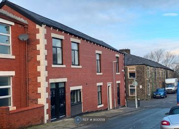 Thumbnail 2 bed flat to rent in Earl Street, Clayton Le Moors, Accrington