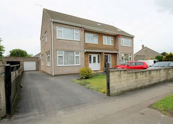 Thumbnail 3 bed semi-detached house for sale in Blackhorse Road, Mangotsfield, Bristol