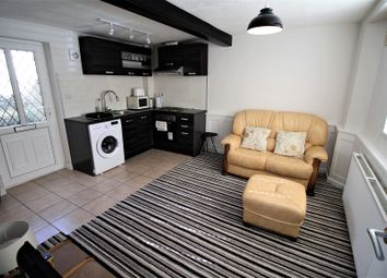 Thumbnail 1 bed cottage for sale in Dimond Street East, Pembroke Dock